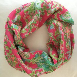 LILLY PULITZER SOUTHERN CHARM SCARF
